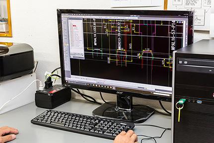 VISI 3次元CAD/CAMシステム