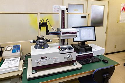 真円度測定機 RA-1600